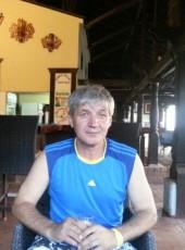 Yuriy, 59, Russia, Moscow