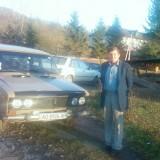 Andrej, 75  , Rakhiv