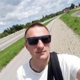 Ruslan, 34  , Radom