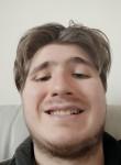 Alfonso, 20, Pagani