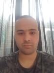 mohammed, 28  , Rotterdam
