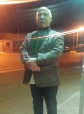 Ramiz, 53, Ukraine, Odessa
