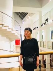 Rita, 46, Russia, Moscow