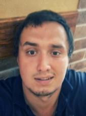 Kirill, 27, Russia, Novosibirsk