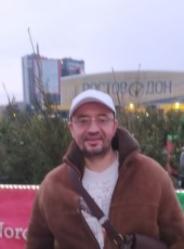 LEVA, 46, Russia, Rostov-na-Donu
