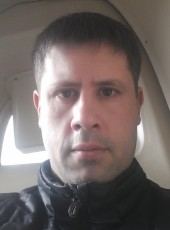 Andrey, 40, Russia, Tula