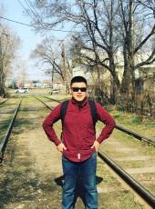 Uyban, 29, Russia, Yakutsk