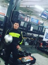 zaxar, 27, Russia, Yekaterinburg