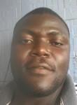 Emmanuel Asante, 33  , Cape Coast