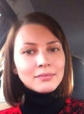 Мари, 30, Россия, Москва