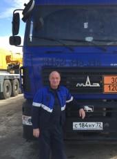 Михаил, 57, Россия, Тюмень