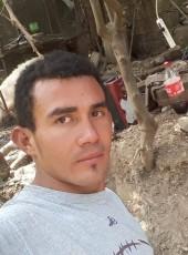 Hector, 26, Guatemala, Huehuetenango
