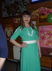 Irina, 28, Russia, Kirs