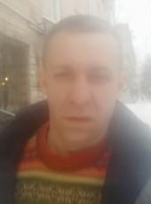 Andrey, 40, Russia, Tayga