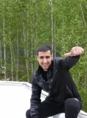 Rustam, 18, Russia, Chelyabinsk