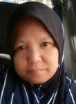 Delaila, 48  , Teluk Intan