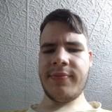 Krystian, 22  , Kutno