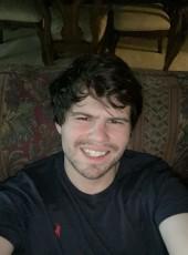 Austin , 27, United States of America, Sherman