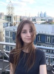 Ekaterina, 25, Moscow