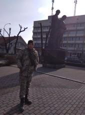 Kolya, 21, Ukraine, Kherson