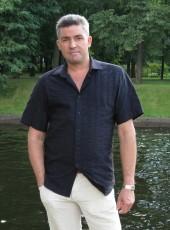 Aleksey, 51, Russia, Saint Petersburg