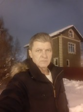 Valeriy, 55, Russia, Moscow
