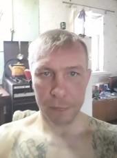 roman, 39, Russia, Alapayevsk