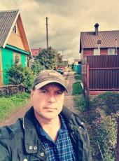Sergey, 47, Belarus, Navapolatsk