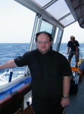 Boris, 45, Israel, Eilat
