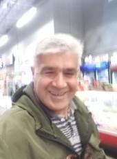 Iskander , 54, Russia, Moscow