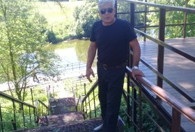 Iskander , 55 - Just Me