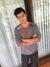 RAMZES, 25, Thailand, Bangkok