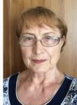 Tatyana, 69  , Izobilnyy