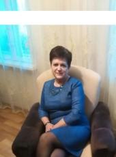 Lyudiila, 66, Belarus, Gomel