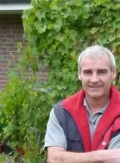 Gennadiy, 53, Russia, Smolensk