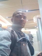Haru, 42, Nigeria, Lagos