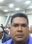 Jose Santiago, 43  , Tenares