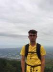 Gauthier, 21  , Irun