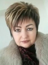margarita, 59, Russia, Yekaterinburg