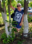 Elvira , 57  , Semey