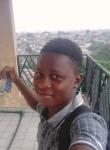 Heurcy koumba, 25  , Libreville