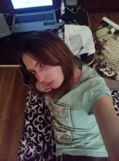 Виктория, 22, Россия, Саяногорск