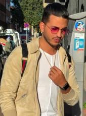Yssine, 30, Morocco, Khouribga