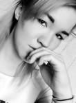 Violetochka, 21, Astrakhan