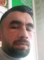 Halil, 30, Turkey, Istanbul