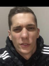 Ilya Khlamov, 22, Russia, Stavropol
