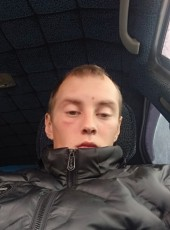 Pasha, 27, Russia, Znamenskoye (Orjol)