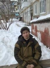 Gleb, 27, Russia, Lyudinovo