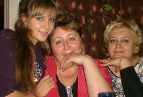 Наталья, 59 - Только Я