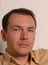 Aleksey, 35, Russia, Novomoskovsk